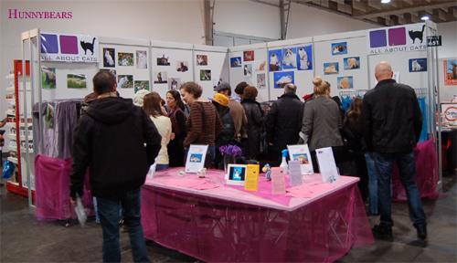 Mensch & Tier Graz 2012